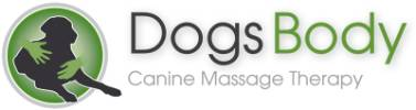 Dogs Body Canine Massage